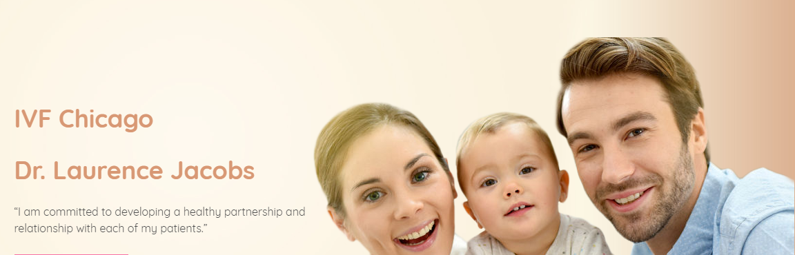 Laurence A. Jacobs, M.D. reviews | Fertility at 135 N Arlington Heights Rd - Buffalo Grove IL