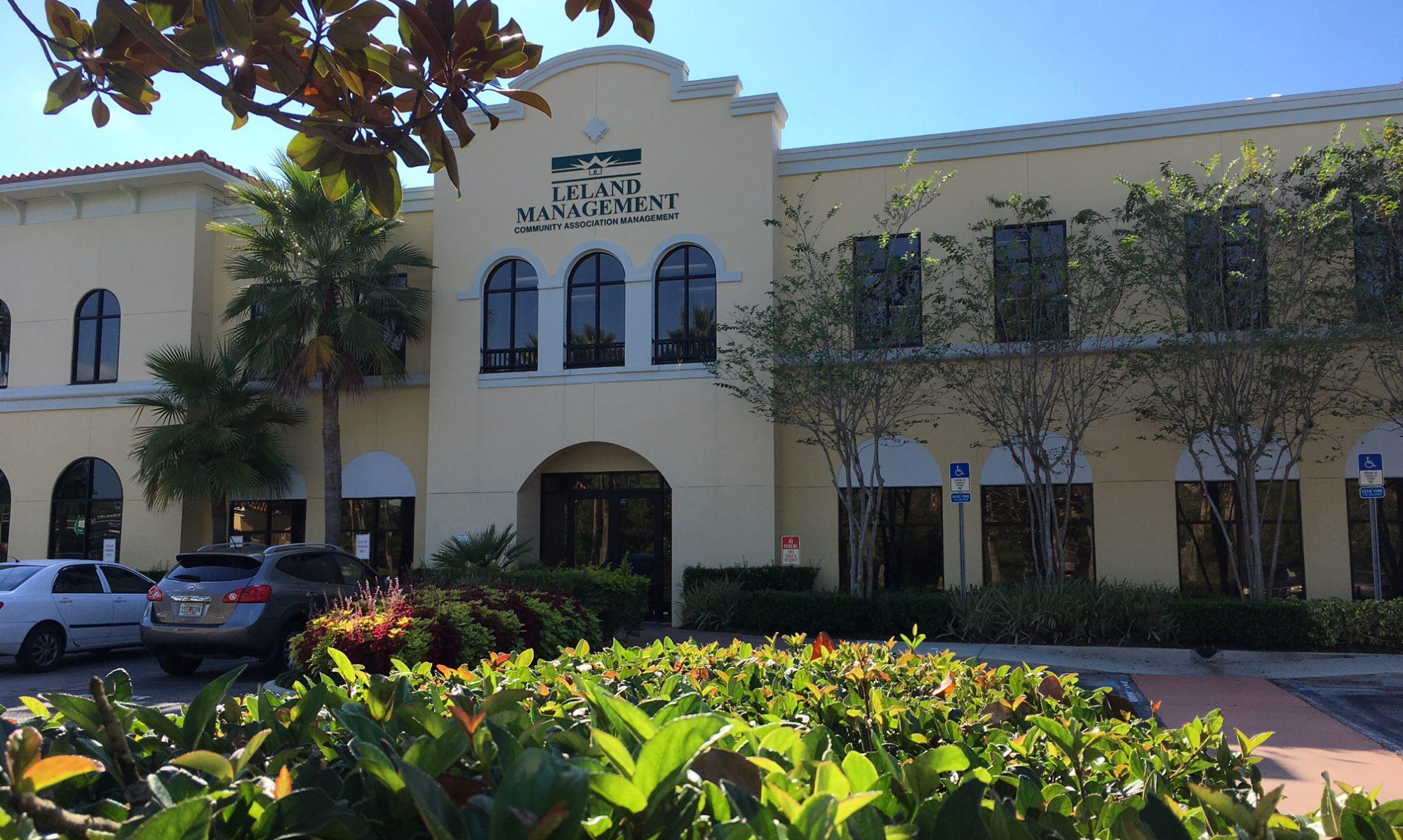 Leland Management reviews | Property Management at 6972 Lake Gloria Blvd - Orlando FL