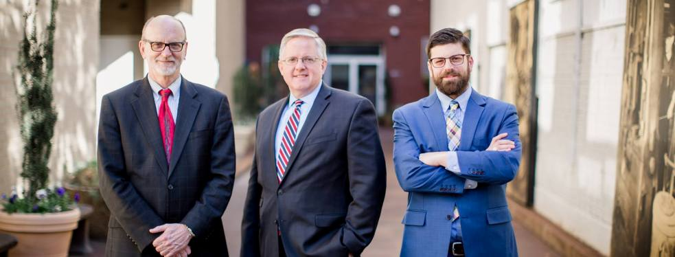 Cavett, Abbott & Weiss, PLLC reviews | Personal Injury Law at 801 Broad Street - Chattanooga TN