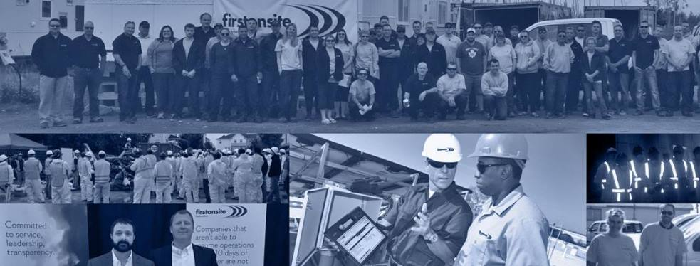 FirstOnSite Restoration - St Catharines reviews | Damage Restoration at 218 Martindale Road, Unit 3 - St. Catharines ON