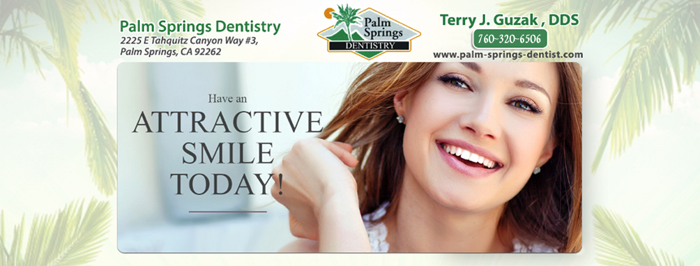 Palm Springs Dentistry reviews | Dentists at 2225 E Tahquitz Canyon Way - Palm Springs CA