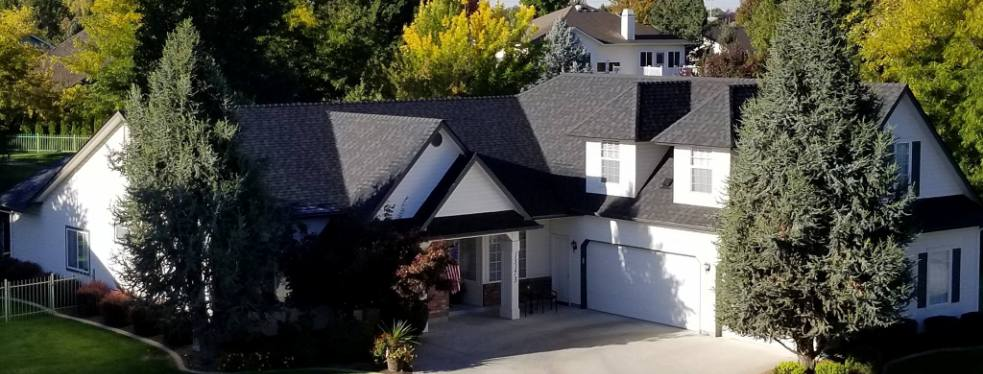 Point Roofing & Restoration reviews | Roofing at 4906 W Overland Rd - Boise ID