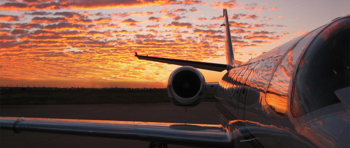 Desert Jet reviews | Private Jet Charter at 56-600 Invader Blvd - Thermal CA