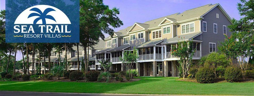 Sea Trail Resort Villas reviews | Hotels at 200 Royal Poste Rd - Sunset Beach NC