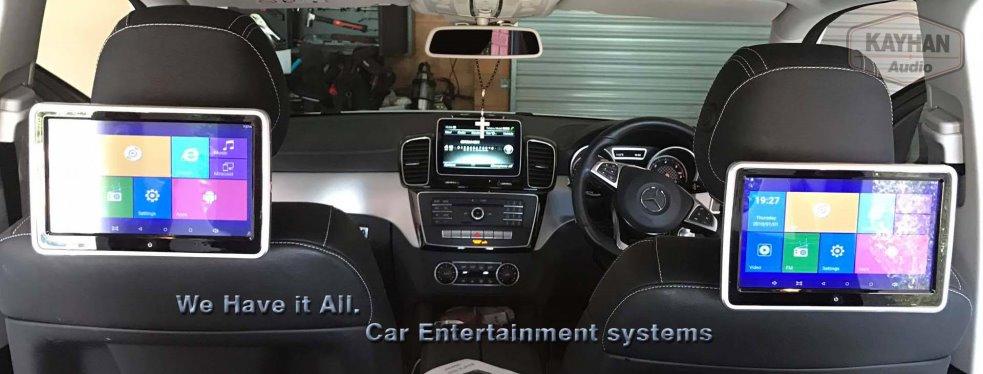 Kayhan Audio reviews | Car Stereo Installation at 15 Sophia