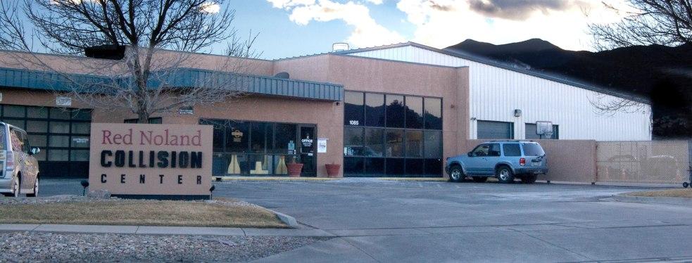 Red Noland Collision Center reviews | Car Dealers at 1085 West Moreno Avenue - Colorado Springs CO