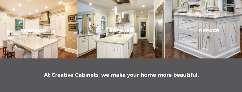 Beau Creative Cabinets And Faux Finishes, LLC Reviews | Interior ...