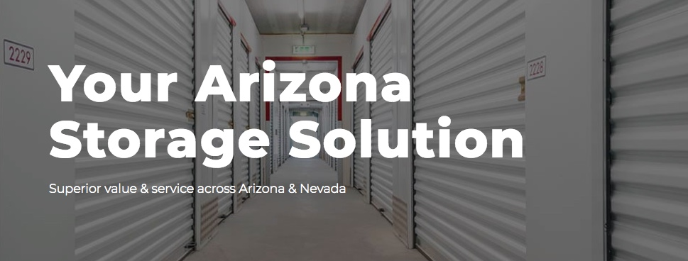 75th Avenue Storage Solutions reviews | Self Storage at 16110 N. 75th Avenue - Peoria AZ