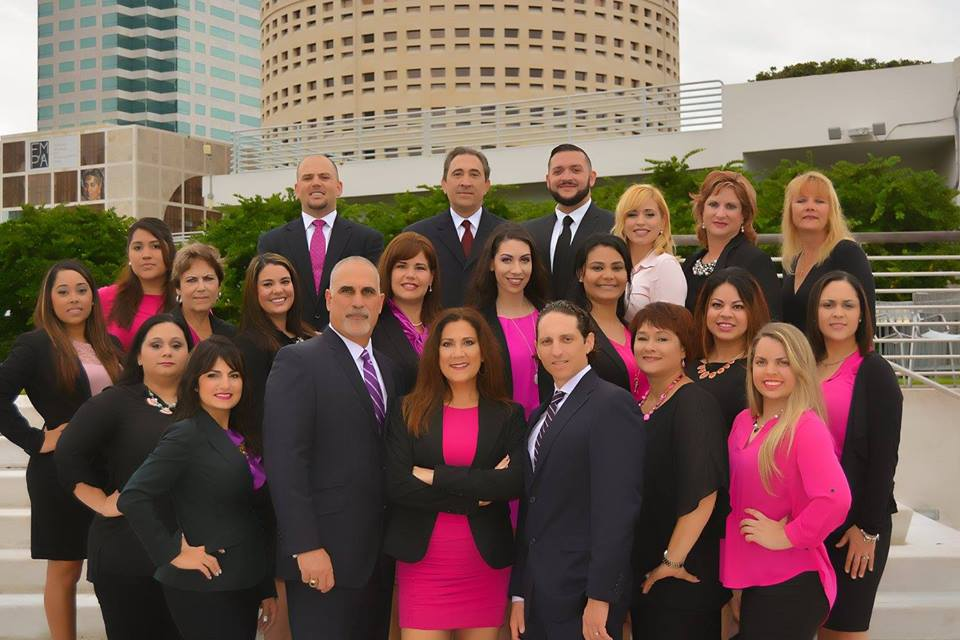 Darrigo, Diaz & Jimenez Attorneys at Law reviews | Criminal Defense Law at 4504 N Armenia Ave - Tampa FL