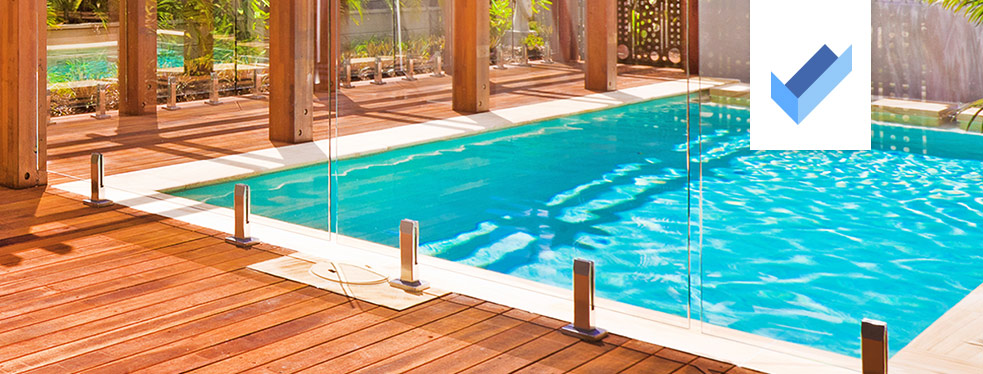 National Pool Fences reviews | Swimming Pools at 18/77 Bourke Rd - Alexandria NSW