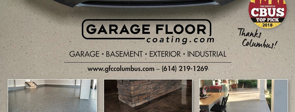 Garage Floor Coating of Columbus reviews | Flooring at 3999 Parkway Lane - Hilliard OH
