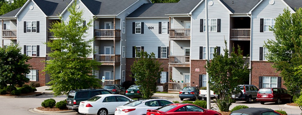 Blue Ridge Apartments reviews | Apartments at 601 Crimson Cross Ct - Raleigh NC