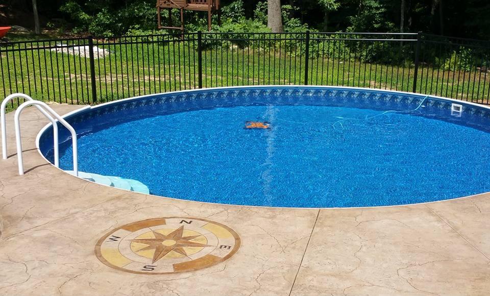 Royal Pools & Spas reviews | Swimming Pools at 5008 Rt 17M - New Hampton NY