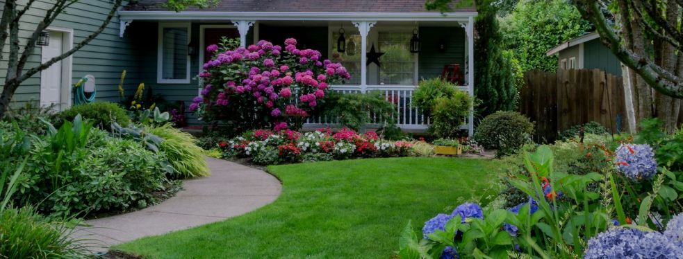 Crawford Landscaping reviews | Landscaping at 4465 Winfred Dr - Marietta GA