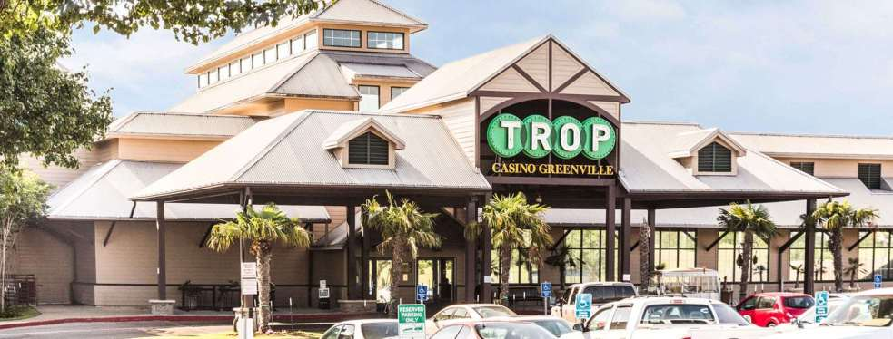 Trop Greenville Reviews Restaurants At 199 N Lakefront Rd