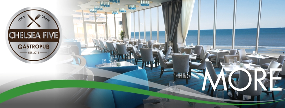 Chelsea Five Gastropub reviews   Restaurants at 2831 Boardwalk - Atlantic City NJ
