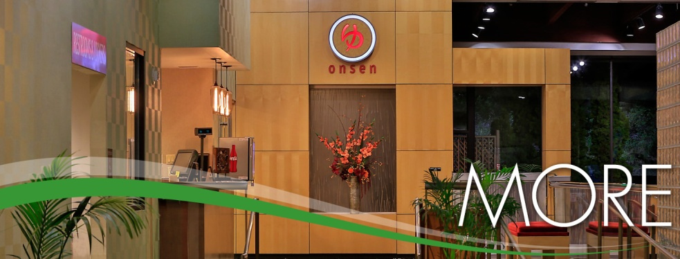 Onsen Spa & Salon reviews | Restaurants at 55 Highway 50 - Stateline NV