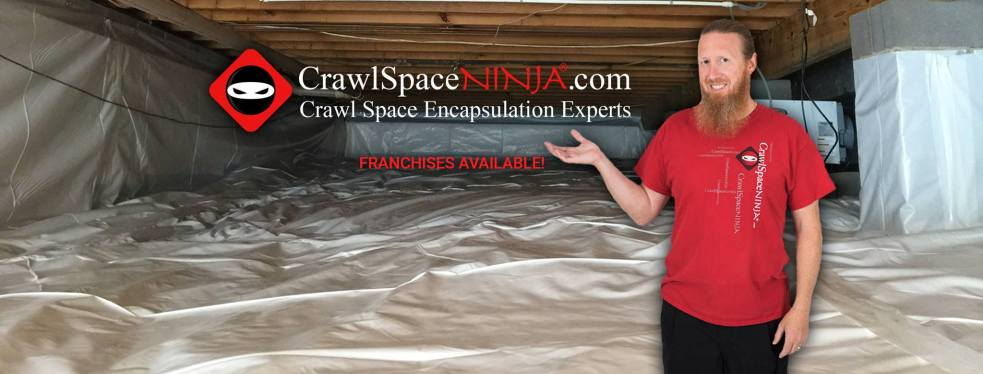 Crawl Space Ninja reviews | Waterproofing at 6011 Ridan Dr - Knoxville TN