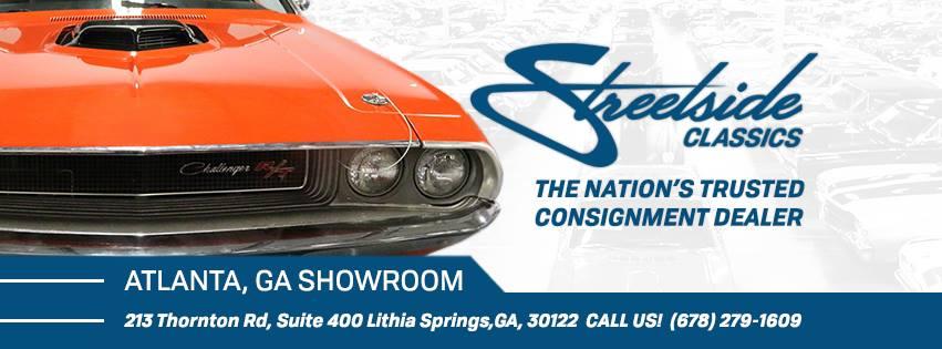 Streetside Classics - Atlanta reviews | Car Dealers at 213 Thornton Rd - Lithia Springs GA
