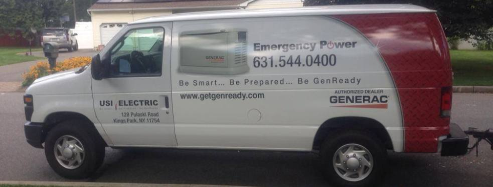 GenReady, Inc. reviews | Generator Installation/Repair at 128 Pulaski Rd - Kings Park NY