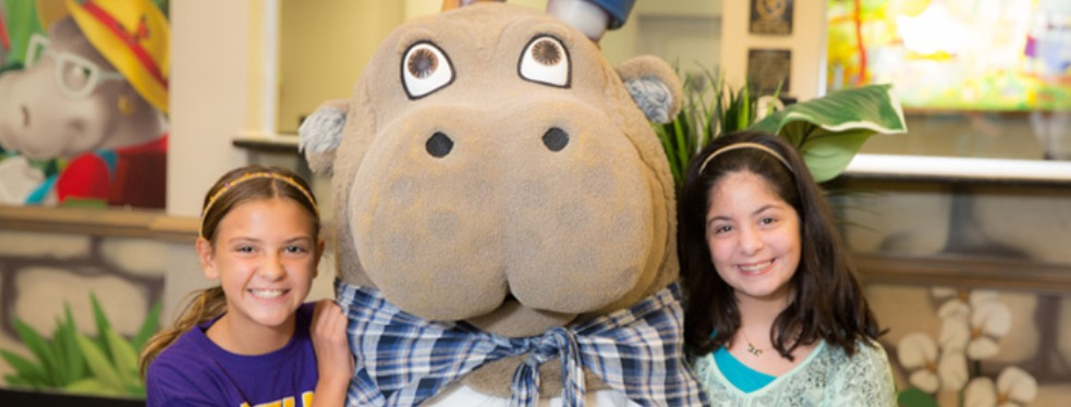 Bippo's Place for Smiles reviews | Pediatric Dentists at 2935 US-190 - Mandeville LA
