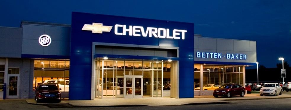 Betten Baker Chevrolet Buick reviews | Car Dealers at 930 O'Malley Dr. - Coopersville MI