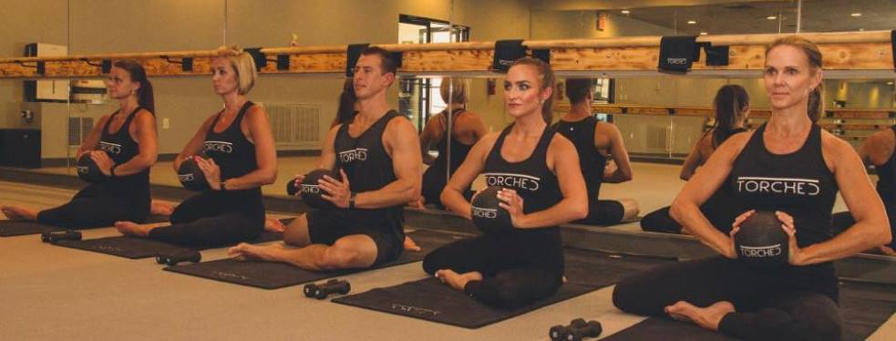 Torched Barre reviews | Barre Classes at 4715 Forest Dr Suite A - Columbia SC