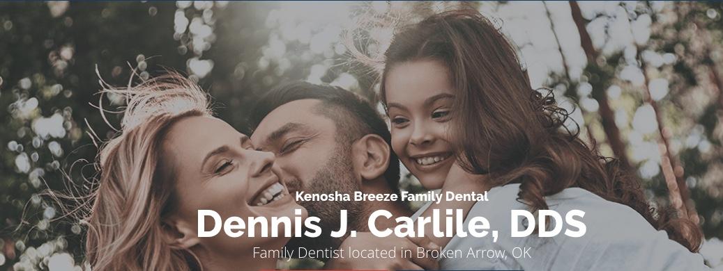 Kenosha Breeze Family Dental reviews | Dentists at 901 West Kenosha Street - Broken Arrow OK