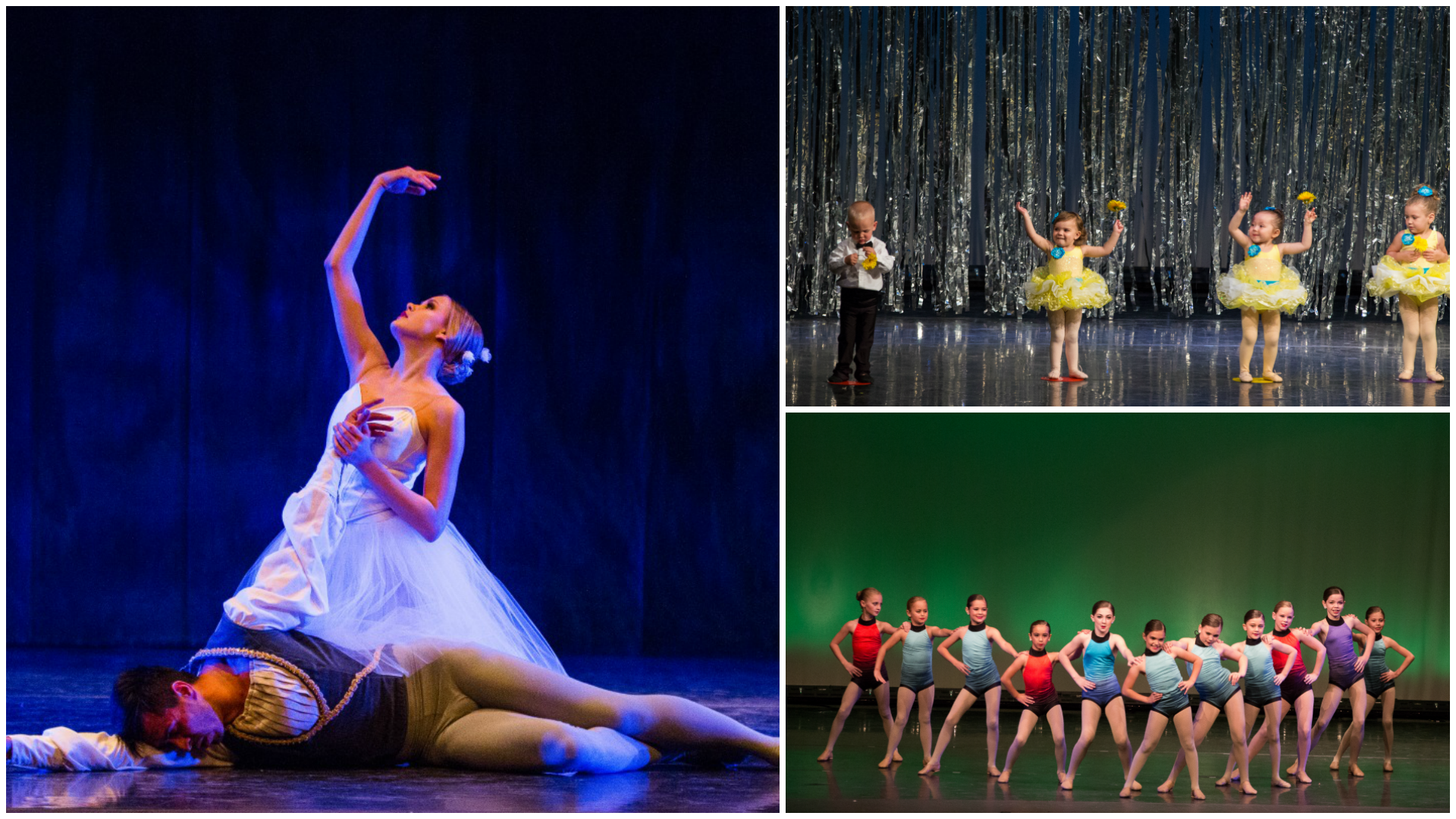 Legacy Ballet Academy reviews | Dance Schools at 625 West Deer Valley Road - Phoenix AZ