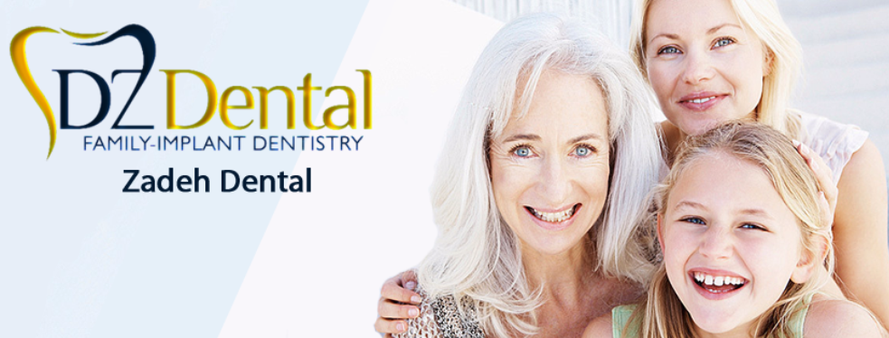 Zadeh Dental  reviews | Dentists at 611 S. Carlin Springs Rd - Arlington VA