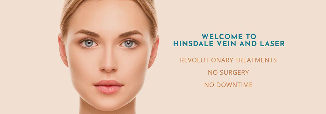 Hinsdale Vein and Laser reviews | Medical Spas at 18 W 1st St - Hinsdale IL