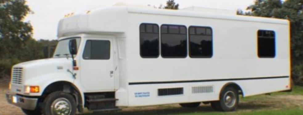 Austin Party Bus reviews | Bus Rental at 2209 Gardenia Drive - Austin TX