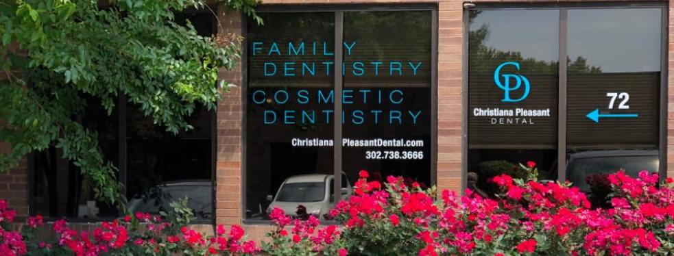 Christiana Pleasant Dental reviews | Dentists at 72 Omega Drive - Newark DE