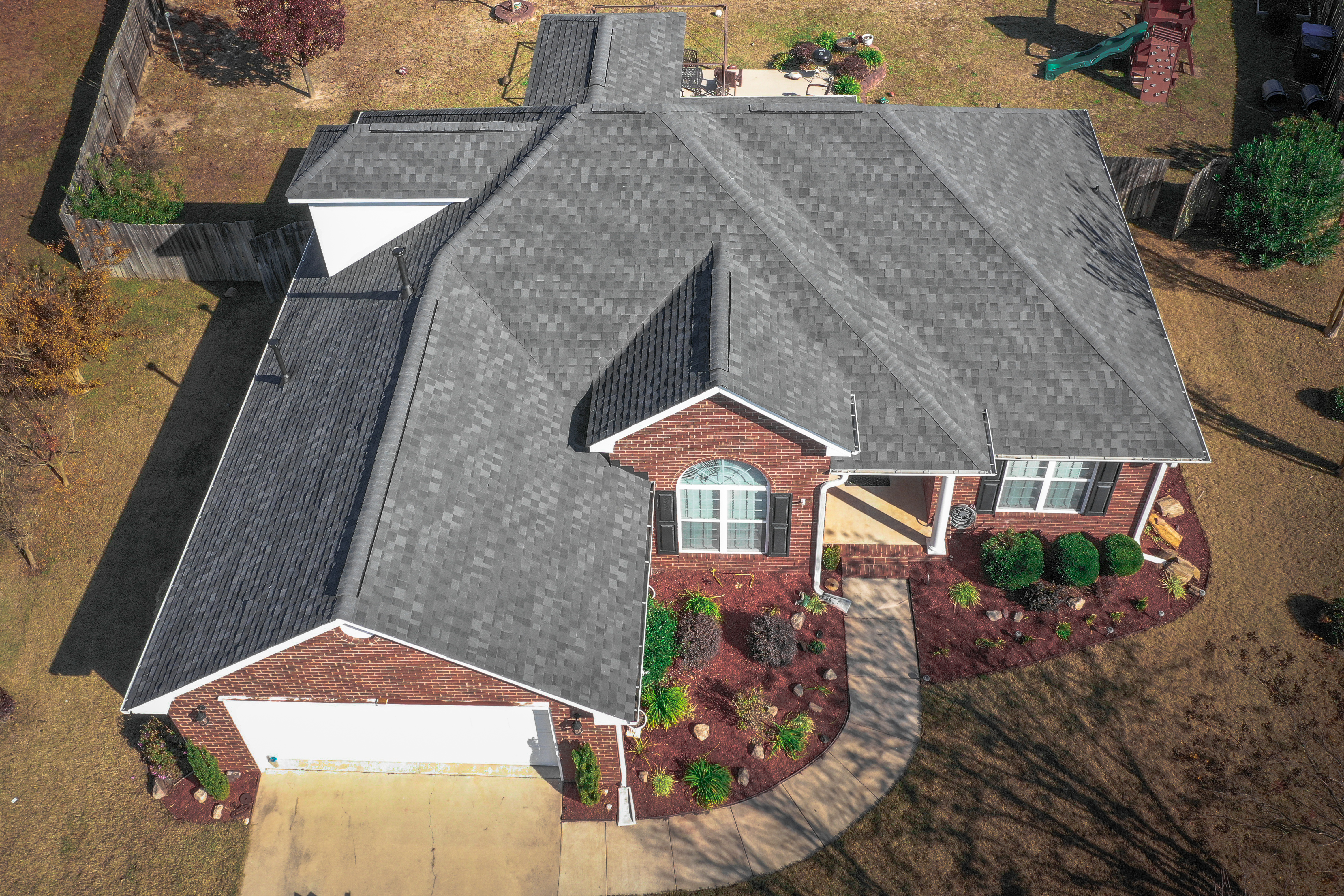 US Roofing LLC reviews   Roofing at 5045 Parham Road - Grovetown GA