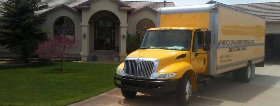Colorado Premier Moving & Storage LLC reviews   Movers at 4240 Clayton St - Denver CO