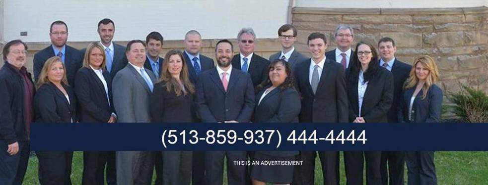 Law Offices of Blake R. Maislin, LLC reviews | Personal Injury Law at 2260 Francis Lane - Cincinnati OH
