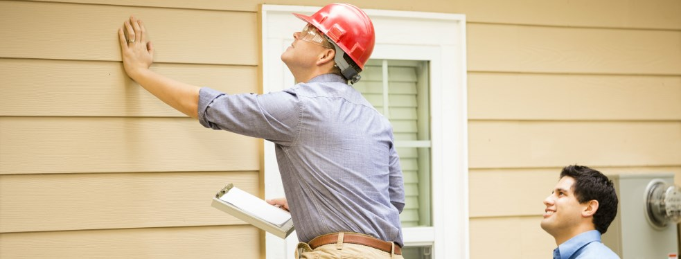 Lone Star Inspections reviews | Home Improvements at 607 E Blanco Rd - Boerne TX