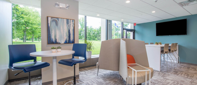 Office Evolution - Pearl River, NY reviews   Shared Office Spaces at Lobby Level - Pearl River NY