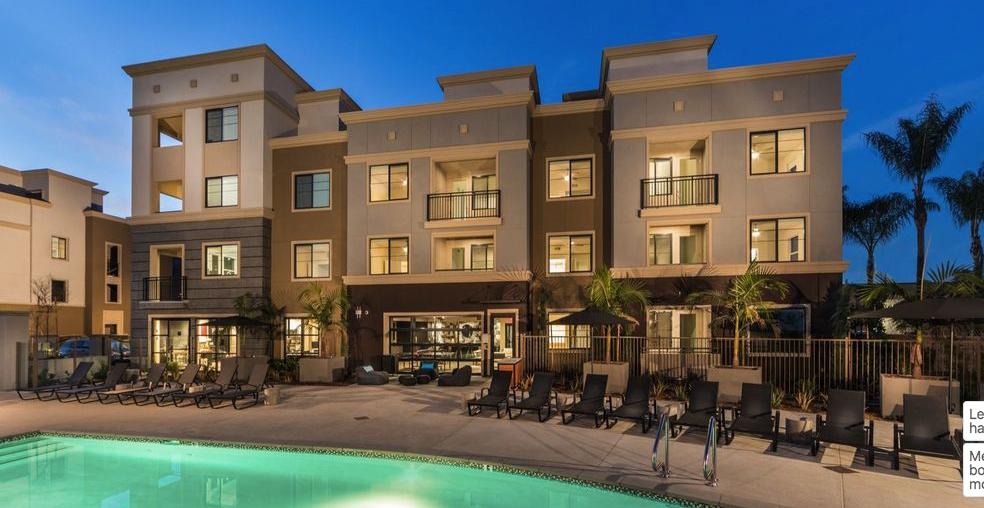 Alcove Reviews, Ratings | Apartments near 650 N Centre City Parkway , Escondido CA