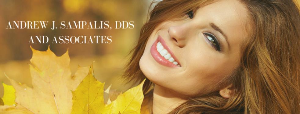 Andrew J Sampalis, DDS and Associates, Ltd reviews | Dentists at 4560 W 103rd St. - Oak Lawn IL