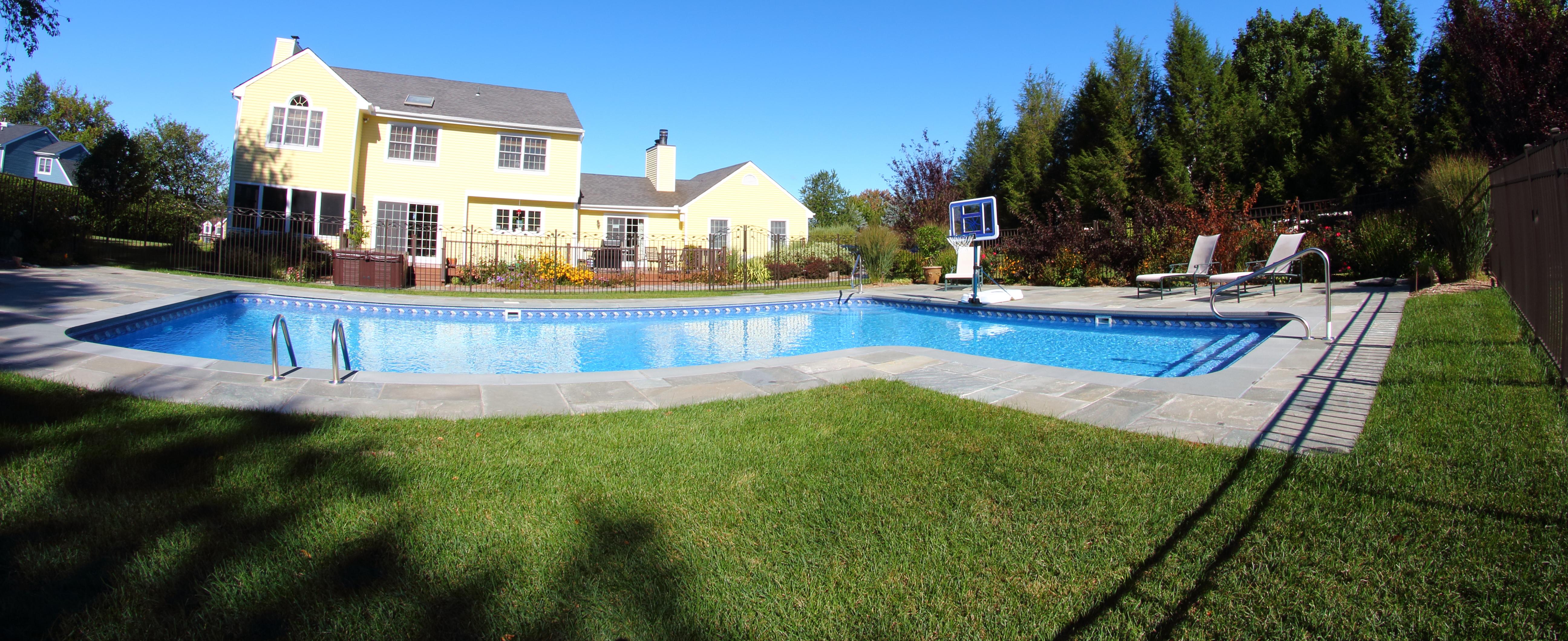 Orange County Pools & Spas reviews | Hot Tub & Pool at 1896 E Main St - Mohegan Lake NY