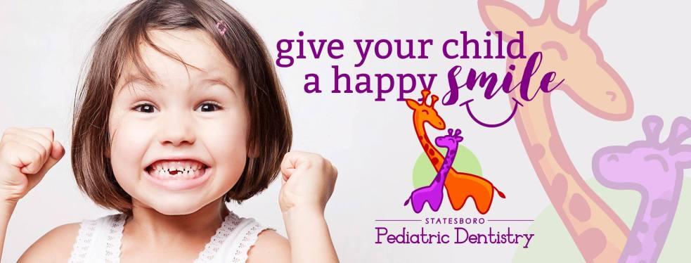 Statesboro Pediatric Dentistry reviews | Pediatric Dentists at 613 East Grady Street - Statesboro GA