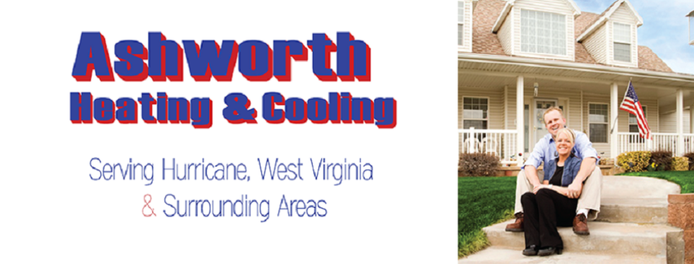 Ashworth Heating & Cooling reviews | Heating & Air Conditioning/HVAC at 1439 Johns Creek Road - Milton WV