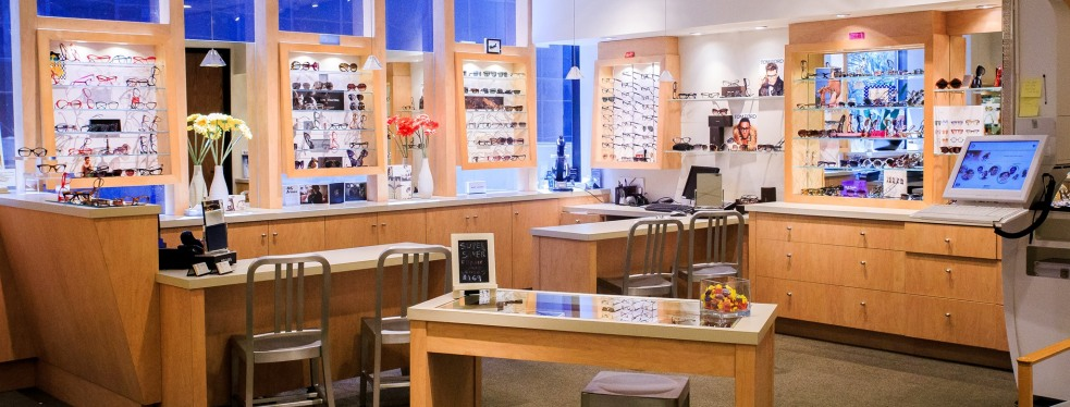 Macy Eye Center reviews | Ophthalmologists at 8635 W 3rd - Los Angeles CA
