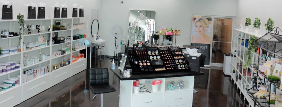 Esthétique by Elaine Sterling reviews | Day Spas at 5840 Roswell Road - Sandy Springs GA