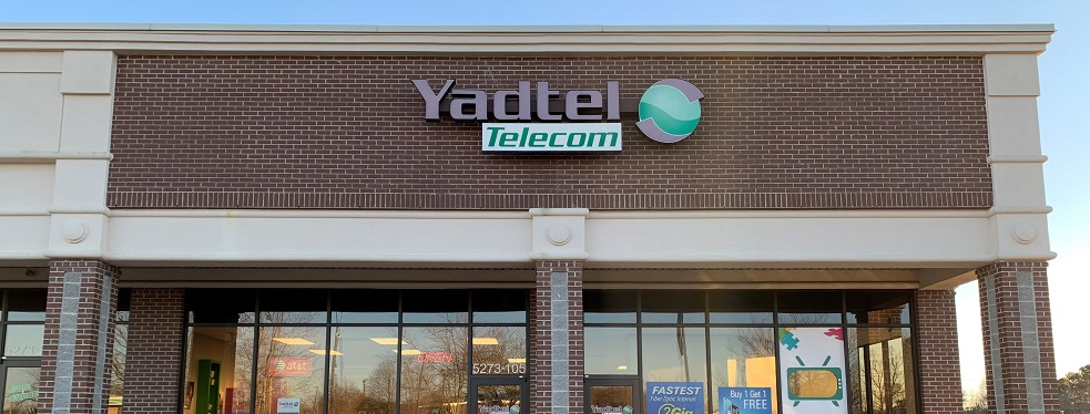 Yadtel Telecom reviews | Telecommunications at Tanglewood Crossing, 5273, US-158 Ste. 105 - Bermuda Run NC