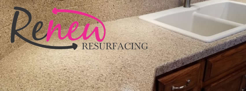 Renew Resurfacing reviews | Kitchen & Bath at 20515 Nicholas Cir #7 - Elkhorn NE