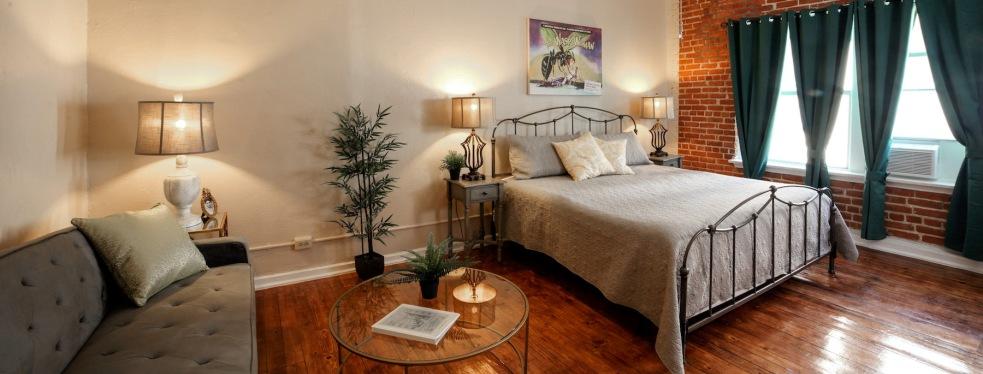 The Canterbury Suites reviews | Resorts at 1746 N Cherokee Ave - Hollywood CA