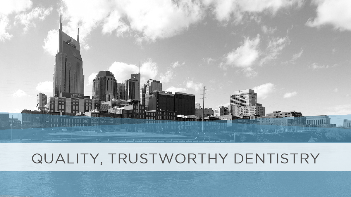 Hillsboro Village Dental - Reid Hill, DDS reviews | Cosmetic Dentists at 2300 21st Ave S #104 - Nashville TN