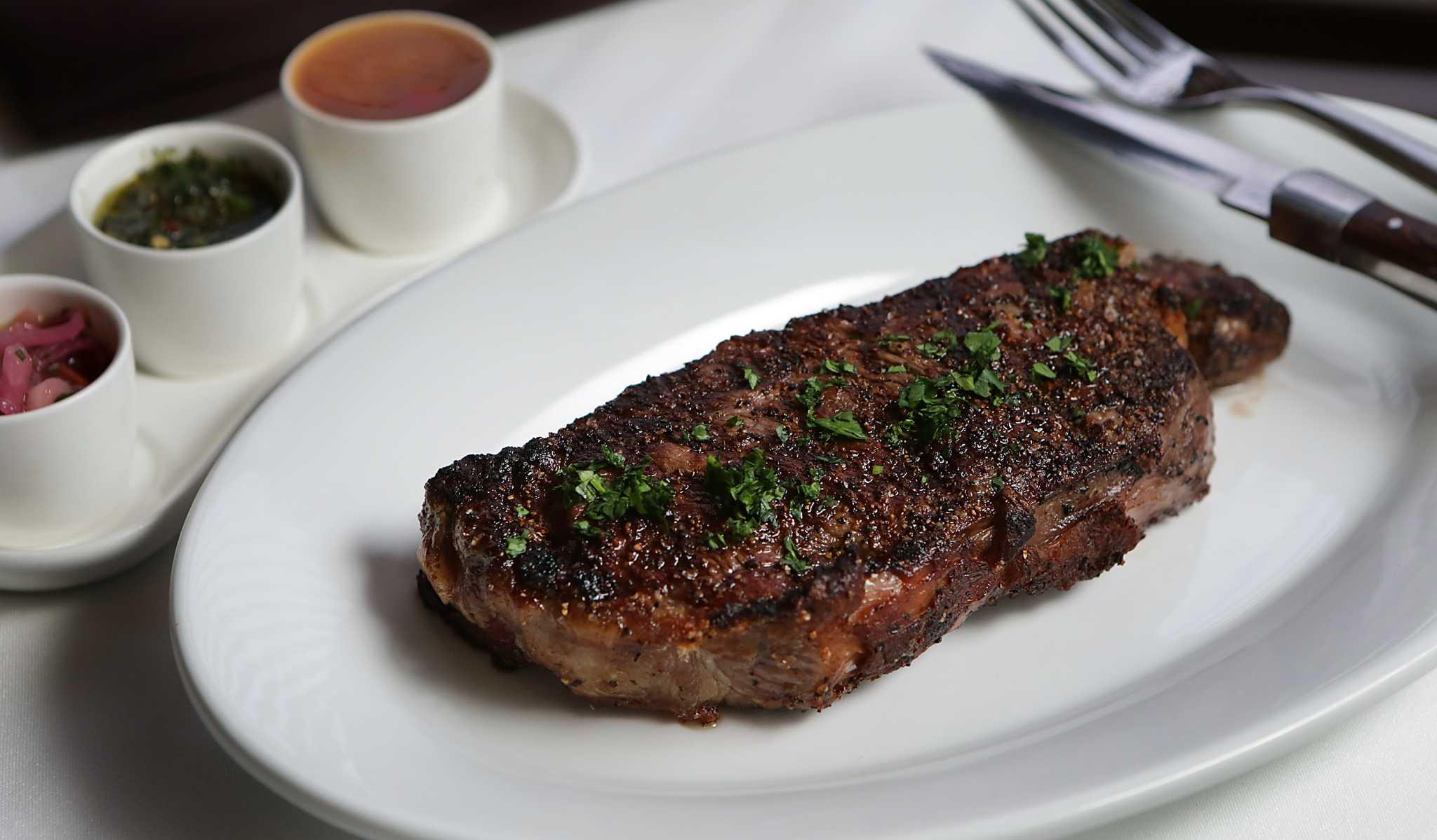 J Prime Steakhouse reviews | Steakhouses at 1401 North Loop 1604 W - San Antonio TX